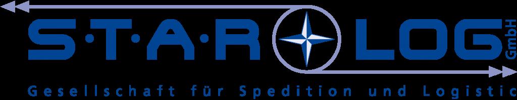 Starlog Blue Logo
